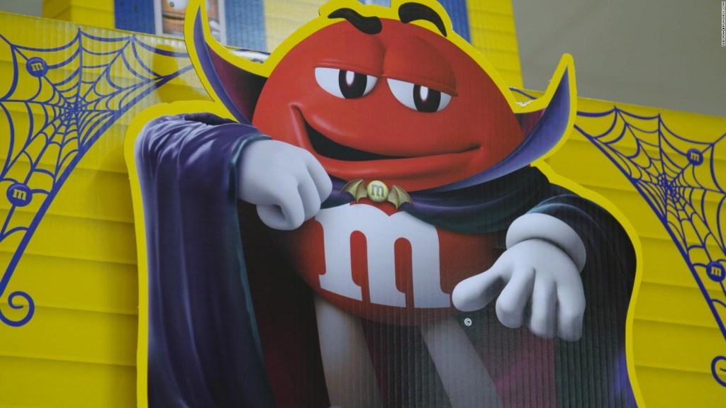 Para Mars Wrigley Halloween es muy importante