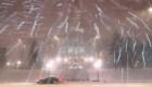 Denver se cubrirá de nieve antes del invierno
