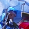 Impresionante cirugía cerebral transmitida por Facebook