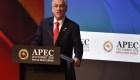 Chile suspende dos cumbres internacionales por crisis social