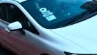 Uber, Lyft y DoorDash se unen contra una ley