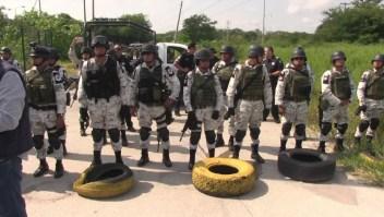 Riña en prisión de Morelos deja 6 muertos