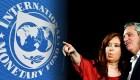El FMI y Argentina: ¿en ruta de colisión?