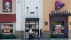 Taco Bell y KFC frenan resultados de Yum! Brands