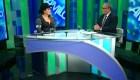 """Diana Reyes: """"En México es mejor decir que no haces fiestas privadas"""""""