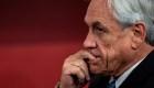 """Piñera: """"No descarto ninguna reforma estructural"""""""