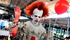 Los cinco disfraces más populares para Halloween