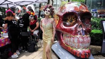 La obsesión de los mexicanos con las Catrinas