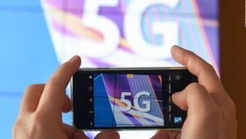 En China el 5G ya es una realidad