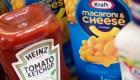 Acciones de Kraft Heinz aumentan más de 13%