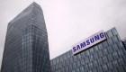 Ganancias de Samsung caen más de 50%