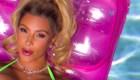 Kim Kardashian y un particular disfraz de Halloween