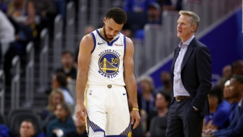 Lesionado Steph Curry: ¿podrá Golden State triunfar sin su estrella?