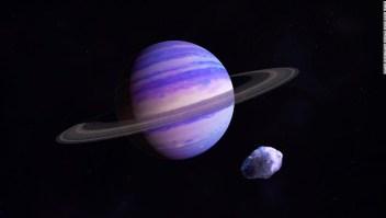 Sistema solar cercano a la Tierra con varios exoplanetas