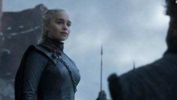 Llega a HBO la precuela de Game of Thrones