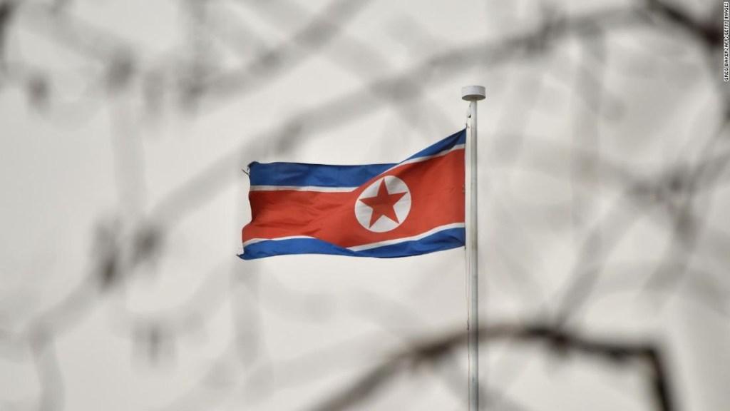 Corea del Norte disparó 2 proyectiles no identificados, según Corea del Sur