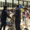 Aeropuerto de Santiago afectado por protestas