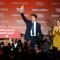 Partido de Trudeau gana elecciones en Canadá