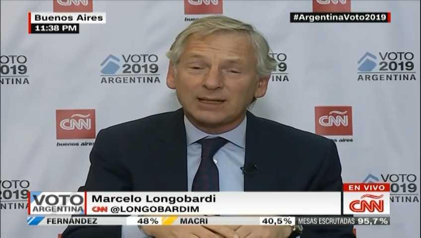 El análisis de Marcelo Longobardi