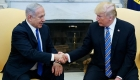 EE.UU.: asentamientos israelíes en Cisjordania son legales