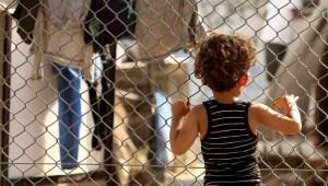 Exoneran a Holanda de repatriar niños refugiados en Siria