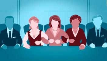 California: ¿obligar a que haya mujeres en los directorios?