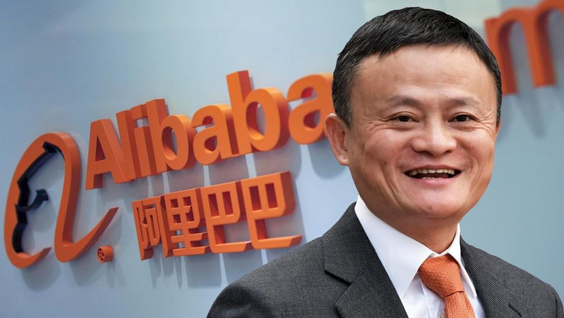 Alibaba refleja un alza en sus ventas
