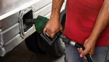 La Divina Comedia: La Gasolina en Venezuela
