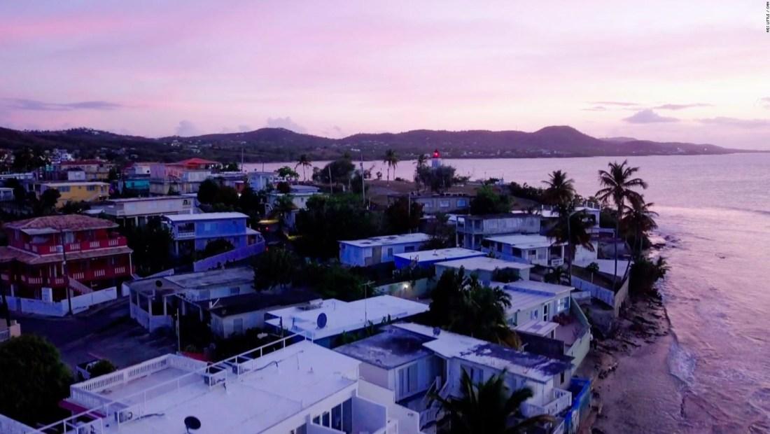 Vieques, una isla para alejarse de multitudes