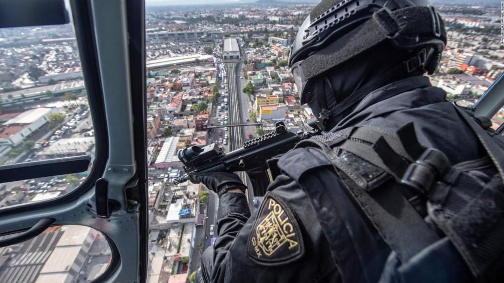 Lucha contra el narcotráfico en México: ¿estrategias fallidas?