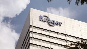 Acciones de Kroger suben un 11%