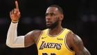 Los Lakers de LeBron James: ¿favoritos a coronarse campeones de la NBA?