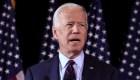 """Biden a Trump: """"Haga públicas sus declaraciones de impuestos"""""""