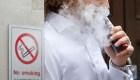 Nueva York batalla contra los cigarrillos electrónicos