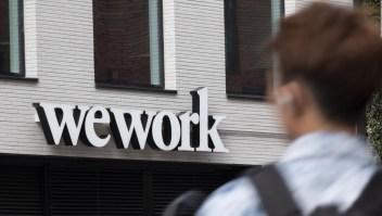 WeWork anuncia despido masivo de miles de empleados