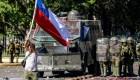 """Soledad Cedro: """"Hay un reclamo genuino en Chile"""""""