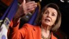 Nancy Pelosi protegerá a los informantes