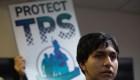 El gobierno de EE.UU. extiende el TPS para 6 países