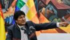 """Albarracín: """"en manos de Evo Morales esta la solución"""""""