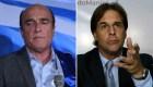 Se forman alianzas en Uruguay de cara al balotaje