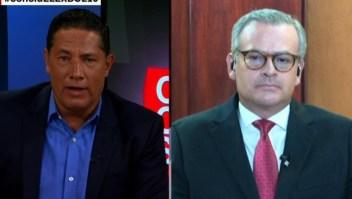 La renuncia de Arturo Espinosa, miembro de la auditoría de la OEA en Bolivia