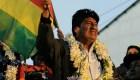 Este lunes vence plazo dado a Evo Morales para que renuncie
