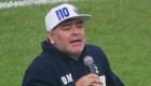 ¿Podrá Maradona salvar al Club de Gimnasia y Esgrima La Plata?