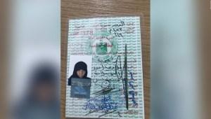 Detienen la hermana de al-Baghdadi en Siria