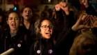 España: Protestan contra retiro del cargo de violación sexual