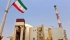 Irán reduce gradualmente sus compromisos nucleares