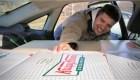 Este estudiante conduce 300 Km para comprar donas