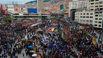 El impacto económico de la crisis boliviana