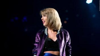Los cinco mejores temas de Taylor Swift