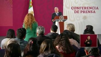 ¿Quiénes son los adversarios de López Obrador?